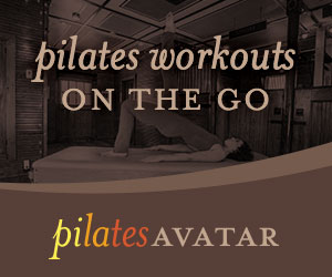 Pilates Avatar®